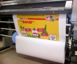 Latex Printer & Poster Printing