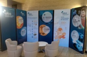 Foamex Exhibition Panels