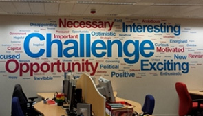 Wall Graphics in London