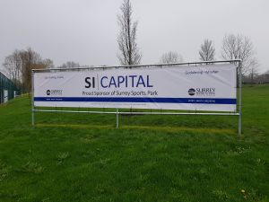 Advertising Banners Hampshire