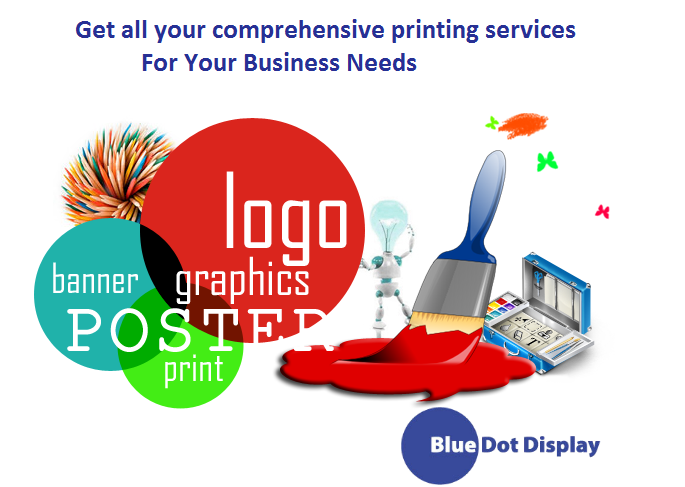 Printing Services in Surrey