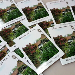 Brochure printing for business and education
